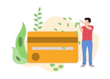 【ブログを収益化する方法】ブログでお金を稼ぐ具体的な4つの手順の画像